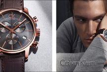 Ρολόγια Calvin KLEIN για μοντέρνες εμφανίσεις!