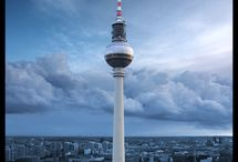 Bilder Berlin, Köln, Hamburg