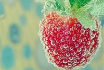 Great Strawberry Images / So tasty they make your mouth water!