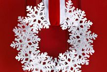 Christmas Decor / by Heather Bruton
