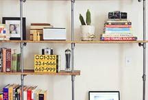 New Office / by Heather Shedden