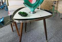 mesa escandinava