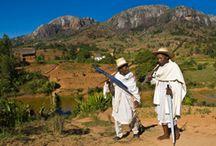 Soatanana / Soatanana est une commune malgache située à l'Ouest de Fianrantsoa.