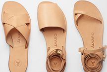 Clouths - Flats and Sandals