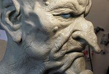 Sculpting Texture