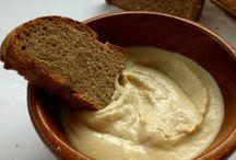 ταραμοσαλατα χωρις ψωμι