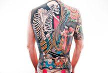 DJs & Tattoos