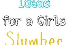 I&I Slumber Party!!