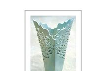 Pottery Ideas / by Katie Davis