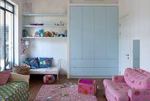 Dormitorios Infantiles / Fotos de #Dormitorios para los más pequeños