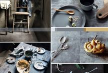 At Home Entertaining / by Felicia Sullivan