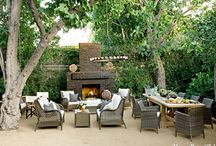 awesome outdoor spaces