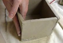 Keramika - návody a vychytávky