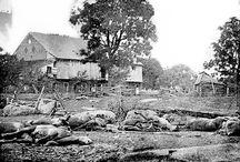Gettysburg, PA ♥ / by Jenny .