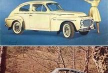 CARS/MACHINES