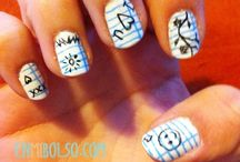 Nails I Love / by Alison Geisler
