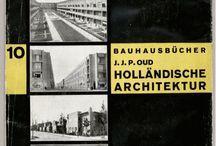16 книг Баухауз