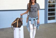 outfit viajeras