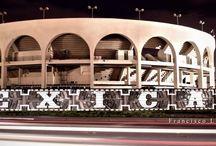 Baja California - Mexicali