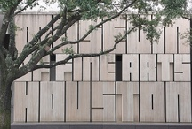 Houston Museum of Fine Arts / by Emese