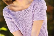 crochet Patterns / by Pamela Daves