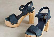 cipők, amiket szívese hordanék