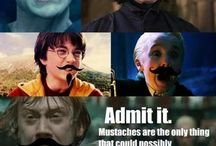 Harry potter / Lol
