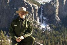 Yosemite & Area Videos