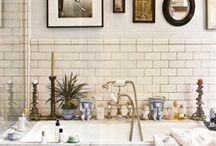 Heatherbrook Bedroom/Bath spaces