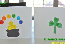 St. Patrick's Day / St. Patrick's Day activities for kids - art, crafts, science, math, and more!