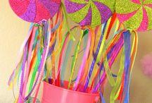 Birthday Ideas!!  =)) / by Mandy Rassas