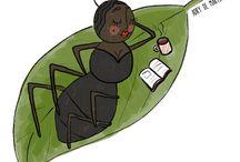 La dote della formica