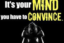 Body v Mind