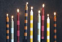 Lumanari/candles