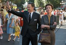 Saving Mr. Banks / Now on Blu-ray and Digital HD! / by Walt Disney Studios