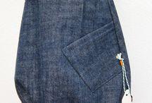 Dámské sukně, kalhoty, tričk