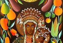Haiti kunst, billeder m.v.