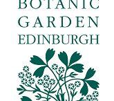Botanic garden logos