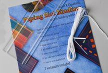 Quilting Products I Love / by Sandra Leichner