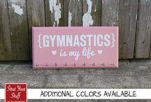 crafts / by Oceanside Gymnastics Booster club
