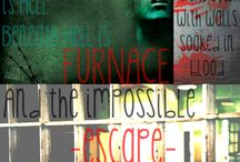 escape from furnace