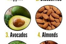 Foods to burn & Lose Weight!
