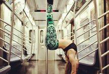 Yogi / by Molly Mickelson