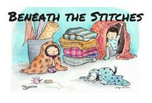 Beneath The Stitches - Nursing