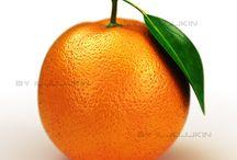 Fruits that I like...