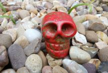 Ancient Crystal Skulls / At Amazing Skulls we have some very old Ancient Skulls for sale, some up up to 4000 years old! Ancient Jade Skulls