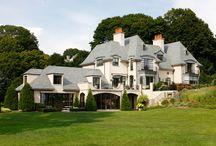 Dream House (European Style)