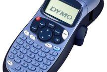 Dymo Dünyası / Etiketlemede Dünya'nın en önde gelen markalardan olan Dymo ürünlerini yakından görün.