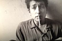 Bob Dylan photos