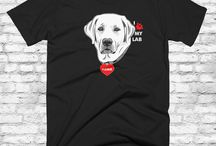 Dogs / Premium Dog Themed Products by Anarchy 307